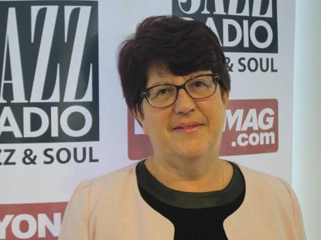 Françoise Rivoire - LyonMag