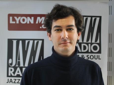 Frank Delafon - LyonMag