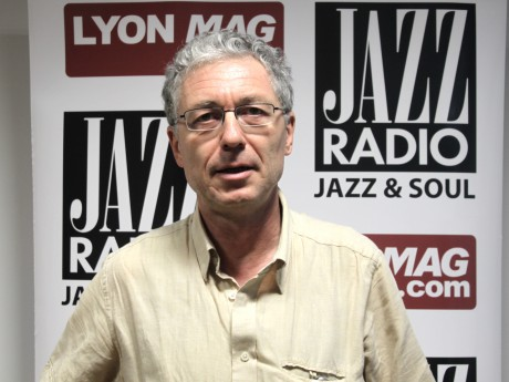 François Dausse - LyonMag