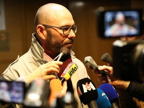 François Devaux - Lyonmag.com