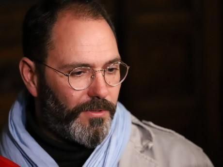 François Devaux, l'une des victimes du père Preynat - Lyonmag.com