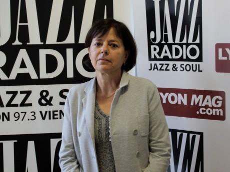 Françoise Chevallier EELV - LyonMag