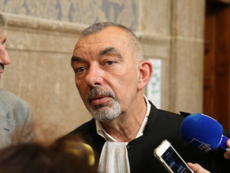 Frédéric Doyez, avocat de Marin - LyonMag.com