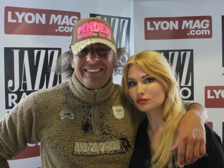 Frédéric Edelstein - LyonMag