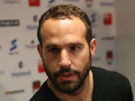 Frédéric Michalak - Lyonmag.com