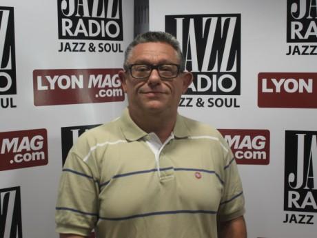 Frédéric Poignard - LyonMag