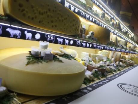 On sait maintenant pourquoi le fromage en dégoûte certains - Lyonmag.com