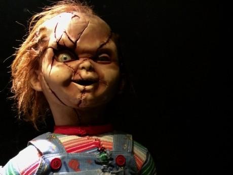 Poupée Chucky-musée de la miniature et du cinéma