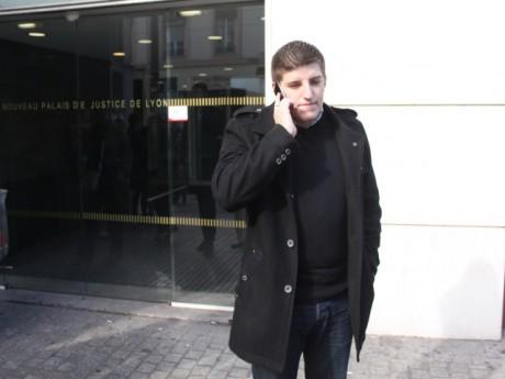 Alexandre Gabriac - Photo LyonMag