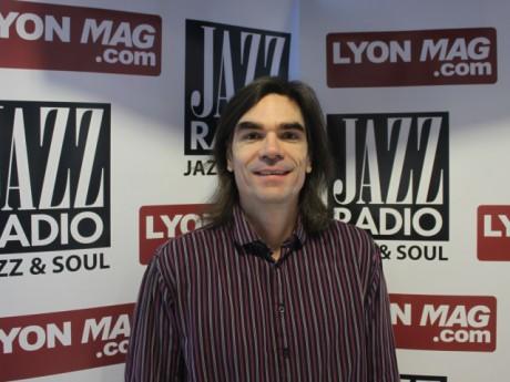 Gaël Brand - LyonMag