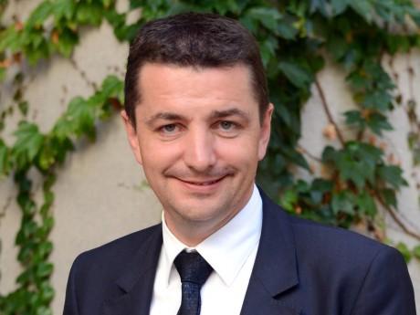 Gaël Perdriau - DR