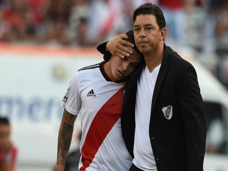 Marcelo Gallardo - dr