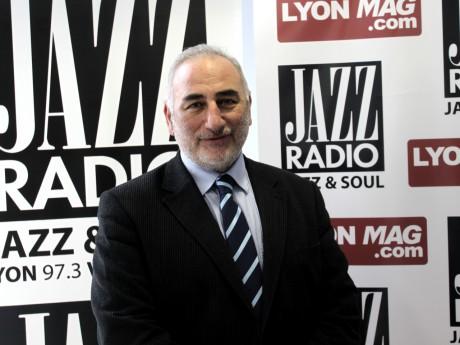 Georges Képénékian - LyonMag