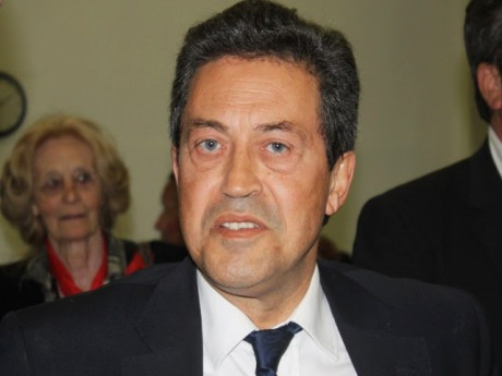 Georges Fenech - LyonMag