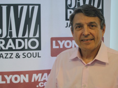 Gérard Truchet - LyonMag