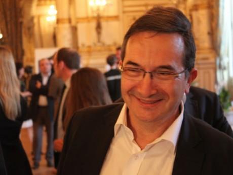 Gérard Vollory - LyonMag