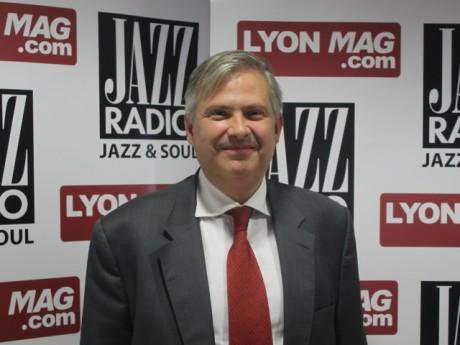 Gerbert Rambaud - LyonMag