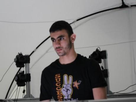 Rachid Ghezzal - LyonMag.com