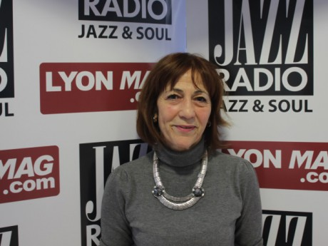 Gilda Hobert - LyonMag