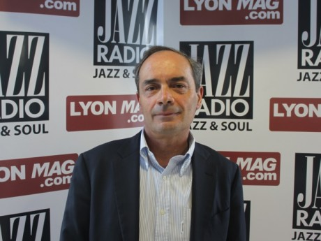 Gilles Courteix - LyonMag