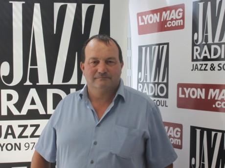Gilles Paris - LyonMag