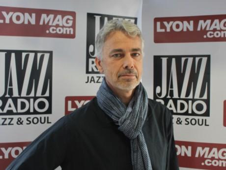 Gilles Renevier - LyonMag