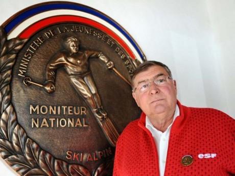 Gilles Chabert - DR AFP