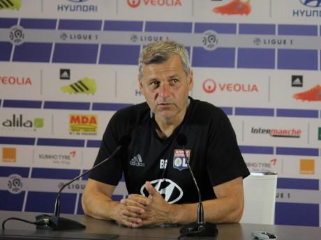 Bruno Génésio - LyonMag