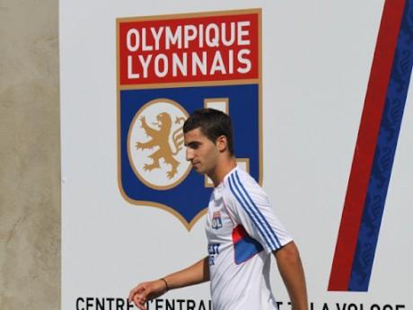 Maxime Gonalons - LyonMag