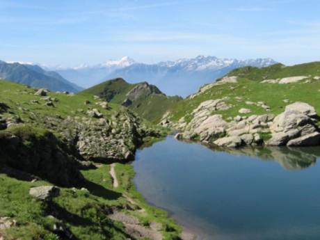Grand Arc (Savoie) - DR