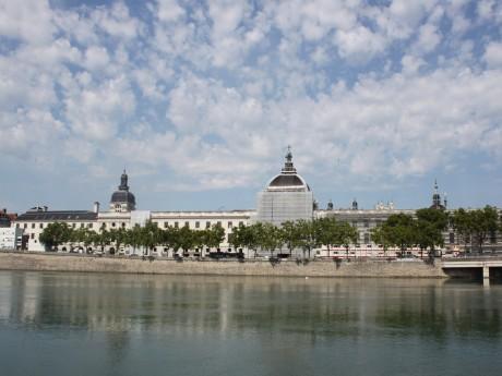 Le Grand Hôtel Dieu - LyonMag