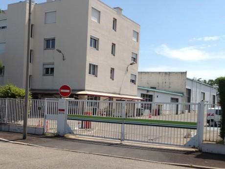 L'agent s'était immolé par le feu le 19 juillet dernier - Photo Lyonmag.com