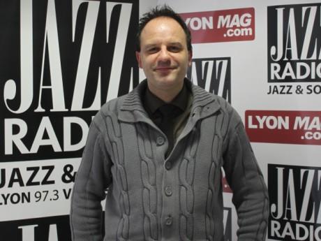 Christophe Piquet - LyonMag