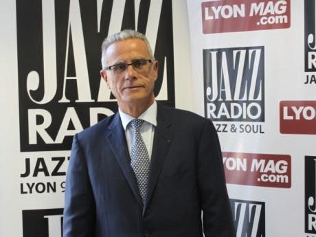 Gérard Forcheron - LyonMag