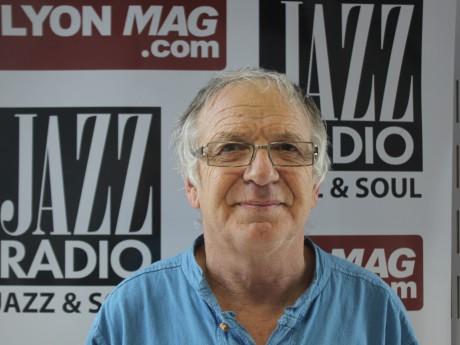 Gérard Marignier - LyonMag