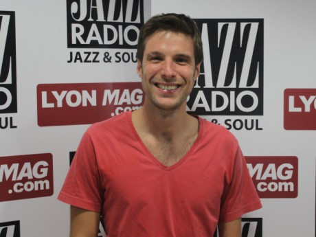 Grégory Cuilleron - LyonMag