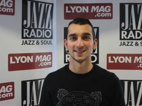Grégory Giovannone - LyonMag