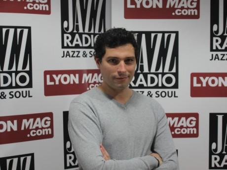 Grégory Mangeret - LyonMag