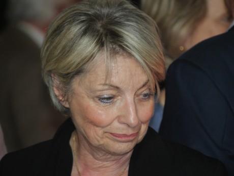 LyonMag - Françoise Grossetête