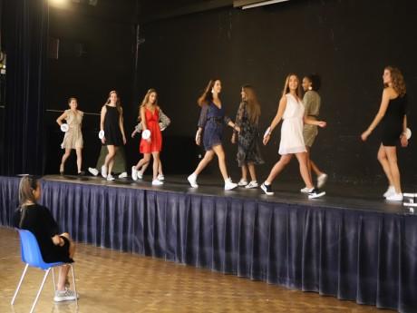 Les 12 candidates ont débuté les répétitions du show ce dimanche - LyonMag