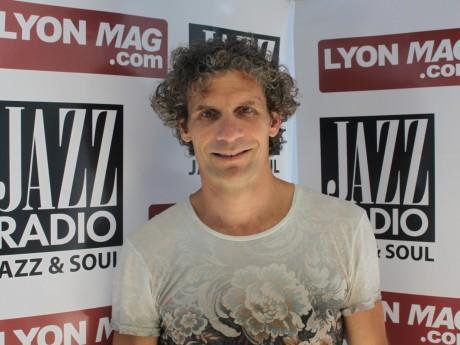 Guillaume Antonietti - LyonMag