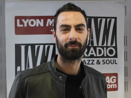 Guillaume Mathieu - LyonMag