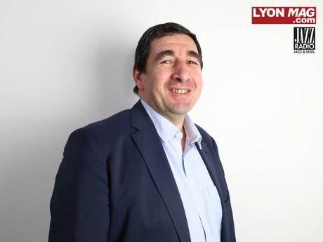 Guy Lassausaie - LyonMag