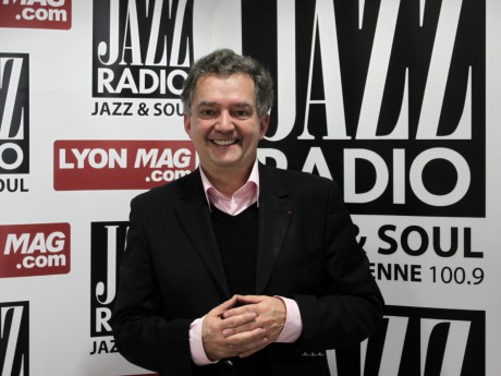 Guy Mathiolon - LyonMag.com