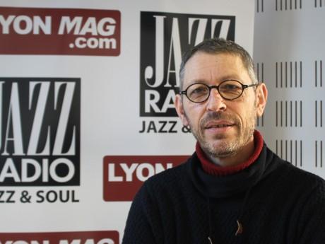 Guy Walter - LyonMag