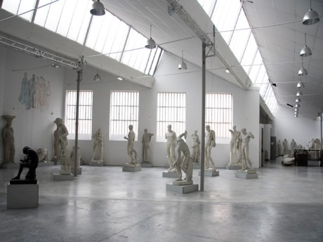 Musée des Moulages - DR