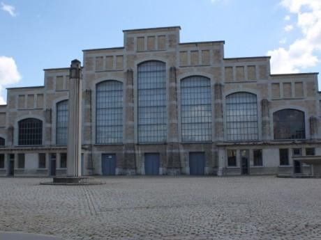 La Halle Tony Garnier accueillera la soirée d'ouverture du Festival Lumière - Lyonmag.com