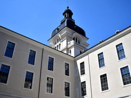 Grand Hôtel Dieu - Lyonmag
