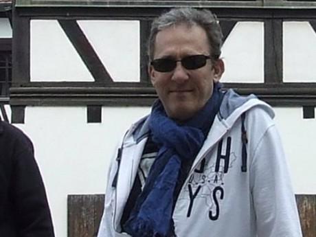 Hervé Cornara - DR