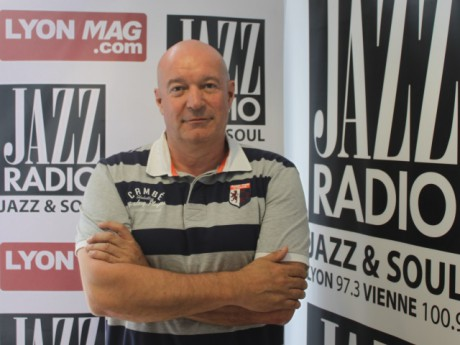 Hervé Arnaud - LyonMag